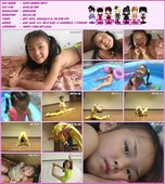 SCDV-28005 Myao Myao - Secret Junior Acrobat Vol.5