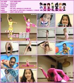 SCDV-28004 Ming Ming - Secret Junior Acrobat Vol.4 Mei Mei