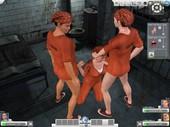 team k17 - Lusty Ladies SexClub V500