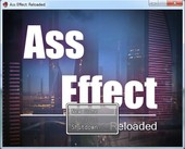 Ass Effect - Ass Effect Reoladed Episode 1-3