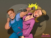 Bond Adventures - Bond Adventures comics 14