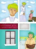 Animated Incest - Arabic Theme