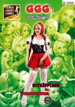 GGG - Rotkäppchen im Spermadschungel (2015/720p)