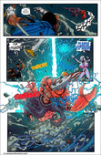 Mana World Comics Chapter 11-12 In the Red
