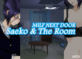 nii-Cri – MILF Next Door – Saeko and The Room