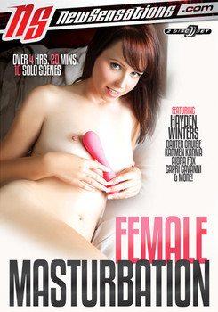 Female Masturbation (2015)