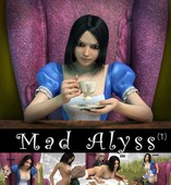 Affect3D – Mad Alyss