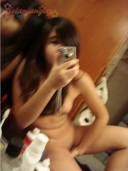 Foto telanjang ABG amoy cantik mulus bikin kontol ngaceng