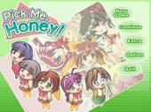 G-Collections -  Pick Me, Honey! English Version 2003