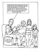 Randy Dave - Babysitters