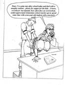 Randy Dave - Big-Tittied Teacher