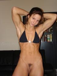Sarah de herdt belgium sprinter and bodybuilder - 3 part 8