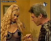 Dana Fleyser massive tits