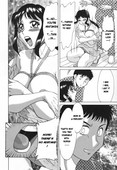 Chanpon Miyabi - Inbo Shiiku (Slave Mother Rape ep 1-7) English