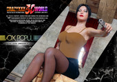 Crazyxxx3dworld - VOX POPULI 1-31 New Update 24.12.2015