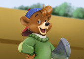 TaleSpin - The big collection of artwork and comics