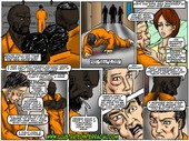 ILLUSTRATEDINTERRACIA - PRISON STORY