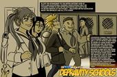 MyDirtyDrawings - Depravity Schools 1