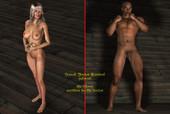 3D PORN BABES 3 - BITCHES PART 3