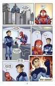 Glassfish - Continuing Adventures of Young Spidey