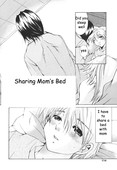 [Nyanko Mic] Sharing Moms Bed