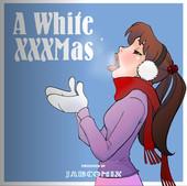 JAB COMIX - A WHITE XXXMAS