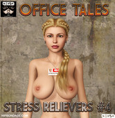 HipBondage - Office Tales 1-6
