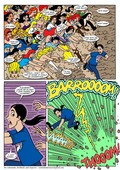 Palcomix - Jump Pages 1