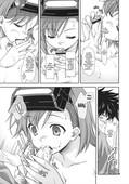 [Naruse Hirofumi] To Aru Majutsu no Index - Wild Strawberry (English Hentai)