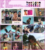 KANP-002 Yamasita Kayo - Junior high school cute story