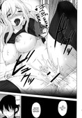 [Mikemono Yuu] Super Sonico – Do S Nicomi