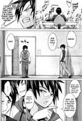 [Sanagi Torajirou] Just a Sudden Impulse