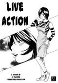 Kuroki Hidehiko - Live Action