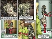 IllustratedInterracial - Сhrіstу Saga 1,2,3,4