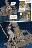shari hes - SHIVER ME TIMBERS - Chapter 6-7