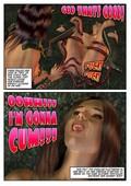 Taboostudios.com Siterip (Comics by Gonzo)