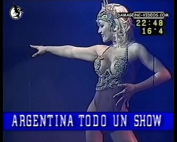 Maria Eugenia Rito big tits in sluty bra