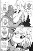 [Abradeli kami (bobobo)] Naruto - Chichikage Hanjouki (English Hentai)