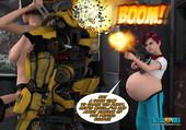 Crazyxxx3dworld - Battleforce Deliverance 5-6