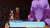 Redamz – Monster Girl Island (Demo v1)