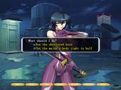 Anime Lilith – Lilith-Izm04 – Kasshoku Hen