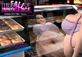 Crazyxxx3dworld - The Fall Of Innocence - Episode 52
