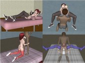 Sexy3D – Virtual H