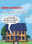 Gallienus - Denis the Menace - The Perils of Puberty 1-2