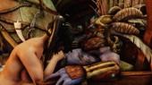 Vatiwah - Skyrim bliss monsters