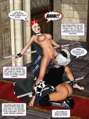 metrobay comix - Wicked Fun Park  ch 22-28