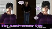 Tseudo Nimm - The Anniversary Gift - Chapter 1-3
