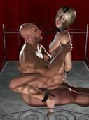 3D PORN BABES - WHORES TO FUCK 6