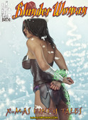 HIPcomix - Blunder Woman X-Mas Kinky Tales 1