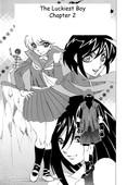 Yamamoto Yoshifumi - Luckiest Boy ch.2